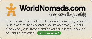 World Nomads Global Travel Insurance