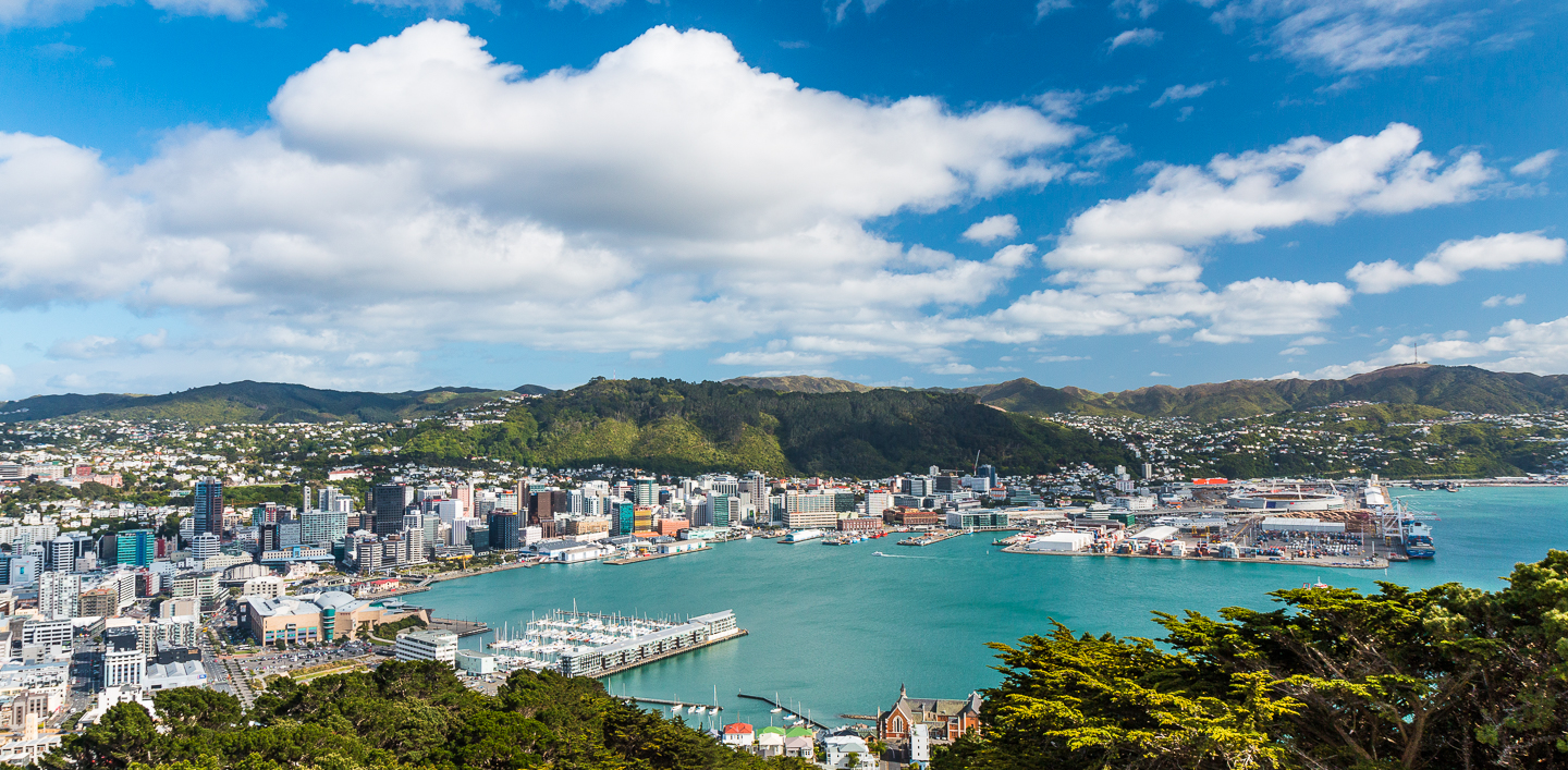 Wellington places to visit new zealand blog by travel insurance